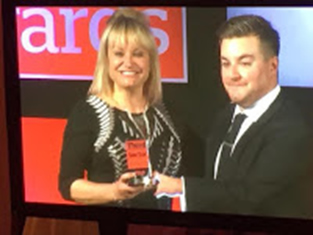 We are Champions! Grow wins awards at Third Sector Excellency!