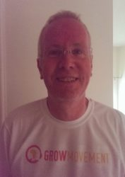 Open University Graduate and ILM Fellow runs London Marathon