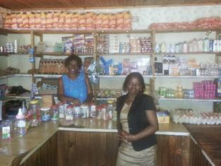 UK Grow VC travels to Uganda and Malawi